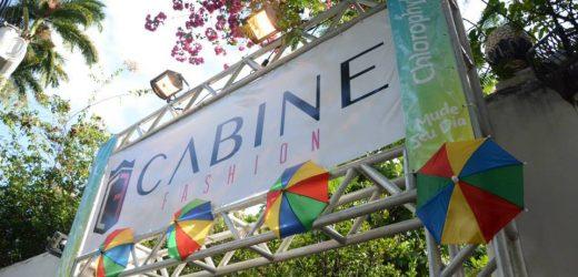 29/03: Cabine Fashion marca presença nos 15 anos do Não Acredito Que Te Beijei 2020.