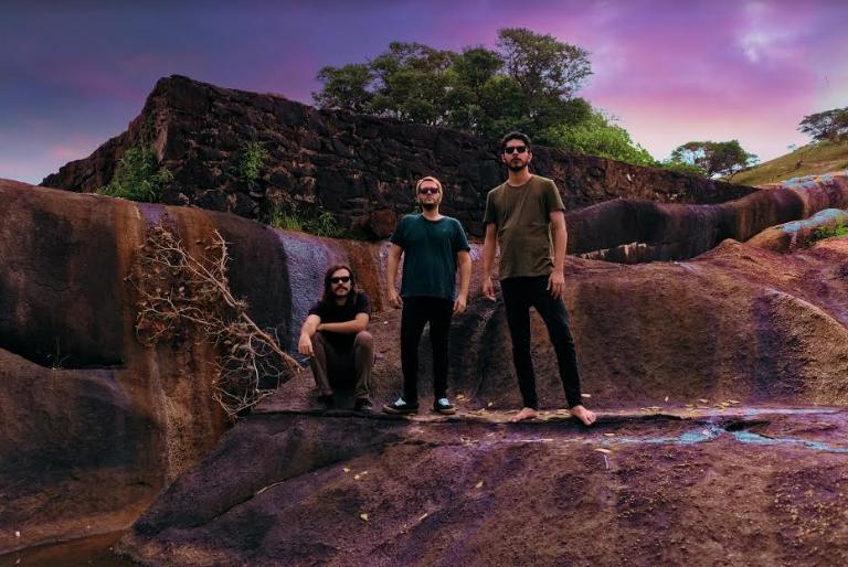 Banda Cosmo lança segundo projeto no Recife no dia 23 de março.