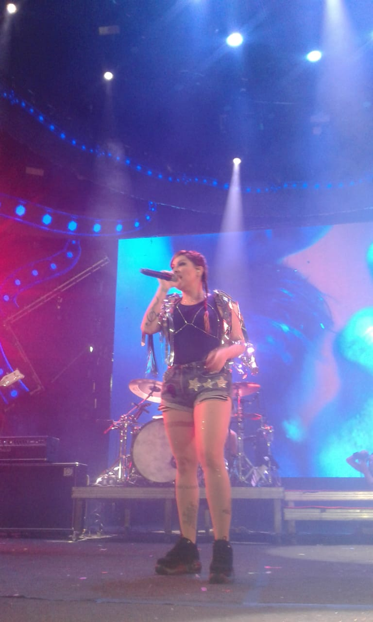 Recife Segunda Feira – Carnaval 2020 – A noite do Rock
