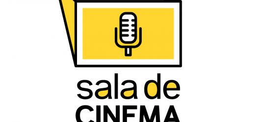 Programa Sala de Cinema estreia dia 18 na Rádio Frei Caneca FM 101.5