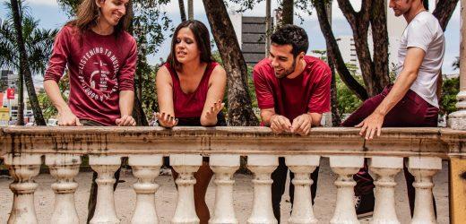 Nesta sexta-feira 25/09: Liv lança clipe que conecta o Rock com o Brega recifense